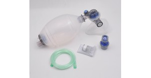 Reusable Manual Resuscitators