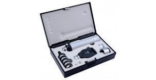 CLASIKA® | OTO-OPHTHALMOSCOPE SET