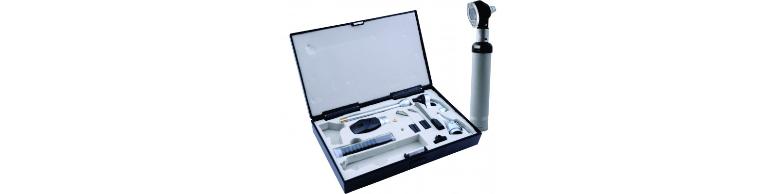 OPTIKA® | F.O DIAGNOSTIC SETS